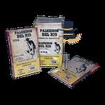 Palheiros Bel Rio UVA- 10 maços com 10 cigarros