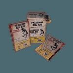 Palheiros Bel Rio MAMICA DE CADELA- 10 maços com 10 cigarros
