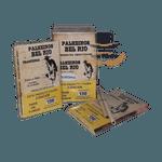 Palheiros Bel Rio TRADICIONAL- 10 maços com 10 cigarros