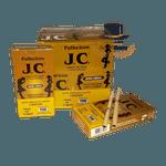 Palheiros J.C Mama Cadela - 10 maços de 20 cigarros