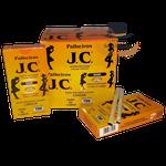 Palheiros J.C Suave- 10 maços de 20 cigarros