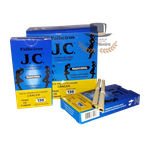 Palheiros J.C Tradicional - 10 maços de 20 cigarros