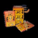 Palheiros J.C Suave- 10 maços de 10 cigarros