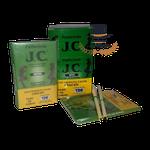 Palheiros J.C Menta - 10 maços de 10 cigarros