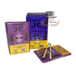 Palheiros J.C Uva - 10 maços de 10 cigarros