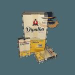 Palheiros Dipalha Tradicional - 15 maços de 10 cigarros