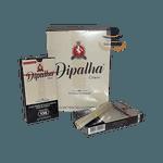 Palheiros Dipalha Cravo - 10 maços de 20 cigarros
