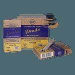 Palheiros Prado Tradicional - 10 maços de 20 cigarros