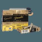Palheiros Prado Gold - 10 maços de 20 cigarros