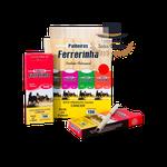 Palheiros Ferreirinha Cereja - Display com 10 maços de 10 cigarros