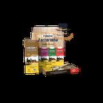 Palheiros Ferreirinha Tradicional - Display com 10 maços de 10 cigarros
