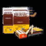 Palheiros Ribeirinho Cereja - Display com 10 maços de 10 cigarros