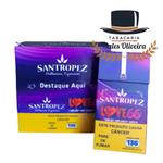 Santropez Love 66 - Display com 10 maços de 20 cigarros