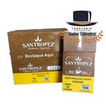 Santropez Café - Display com 10 maços de 20 cigarros