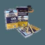 Palheiros Terra Tombada Uva - Display com 10 maços de 10 cigarros
