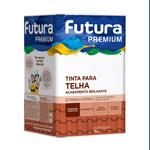 TINTA PARA TELHA CERÂMICA 18L FUTURA