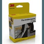 FITA ANTIDERRAPANTE PRETA SAFETY-WALK 50X5 3M