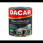 ESMALTE FOSCO DACAR 0,9L