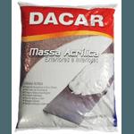 MASSA ACRÍLICA (SACO REFIL) 15KG DACAR