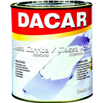 MASSA ACRÍLICA 1,5KG DACAR
