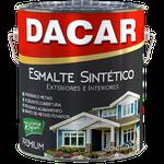 ESMALTE FOSCO DACAR 3,6L
