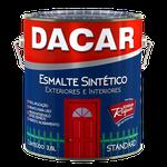 ESMALTE BRILHANTE STANDARD DACAR 3,6L