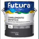 FUNDO ZARCAO 3,6L FUTURA