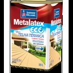 TINTA ECO TELHA TÉRMICA BRILHANTE METALATEX 18L