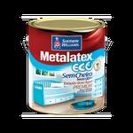 Tinta Esmalte Acetinado Branco eco metalatex 3,6l