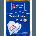 MASSA ACRÍLICA METALATEX 25KG