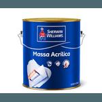MASSA ACRÍLICA METALATEX 3,6L