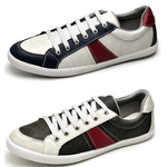 Kit Sapatenis Top Franca Shoes Casual