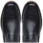 Botina Anatômica Top Franca Shoes Flother preto
