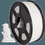 Filamento - ABS 1.75mm 1kg - Branco