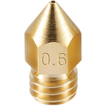 Bico para Extrusora MK8 - (0,6mm)