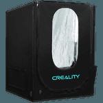 Cabine Creality - Versão Atualizada - Barra de Led + Sensor de Temperatura