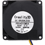 Cooler 4010 Brushless Creality Ender 5 Series