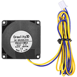 Cooler 4010 Brushless Creality Ender 3 Series