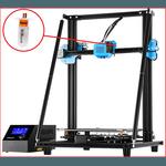 Impressora 3D Creality CR-10 V2 + Bl-Touch