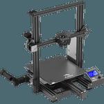 Impressora 3D Creality Ender 3 Max 32 Bits
