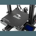 Impressora 3D Creality Ender 3 Pro - Placa 32 Bits