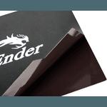 Impressora 3D Creality Ender 3 Pro Placa 32 Bits + Mesa Carborundum