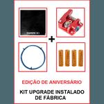 Impressora 3D Creality Ender 3 V2 - Placa 32Bits +Kit Upgrade Original