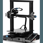 Impressora 3D Creality Ender 3 V2 Placa 4.2.7/TMC 2225