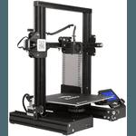 Impressora 3D Creality Ender 3 - Placa 32 Bits + Kit Upgrade Original