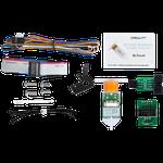 Kit auto nivelamento Bltouch Creality Ender 3/ Ender 3 Pro/ Ender 5 Serie /CR 10 Serie 8 e 32 bits