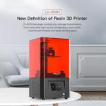 Impressora 3D Creality LD-002H SLA/LCD Monocromática