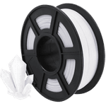 Filamento PETG 1.75mm 1Kg - Branco
