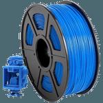 Filamento PLA+ 1.75mm 1kg - Azul