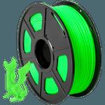 Filamento PLA+ 1.75mm 1Kg - Verde